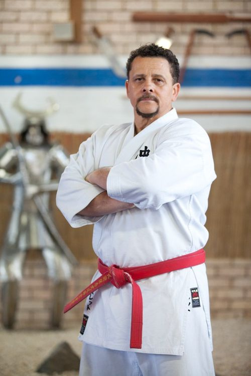 Pollet's Martial Arts CentreFounder and Master Instructor Hanshi Ian Pollet is worried about the future for the Australian fitness industry.
