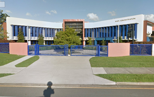 Student impaled through groin by javelin at Gold Coast school