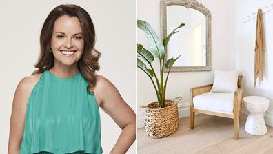 Deb Saunders: 'How to pick the perfect white paint'