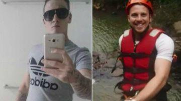 Man 'shot former schoolmate he suspected of being police informant'