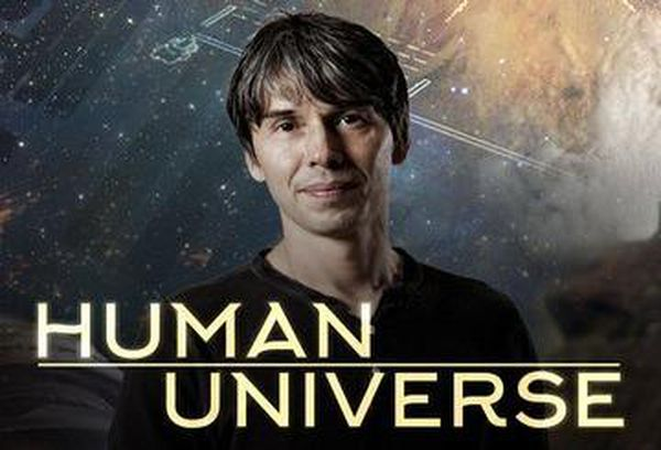 Human Universe With Brian Cox
