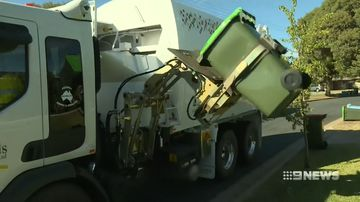 positive signs for wagga's new waste service