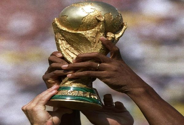 2010 FIFA World Cup Match of the Day