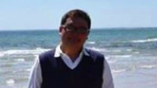 Memorial held for Brighton siege victim Kai Hao