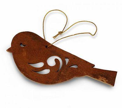 "<a href=""Cinnamon Bark Cut Out Bird Hanging Decoration"" target=""_blank"" draggable=""false"">Oxfam Cinnamon Bark Cut Out Bird Hanging Decoration, $9.95.</a>"