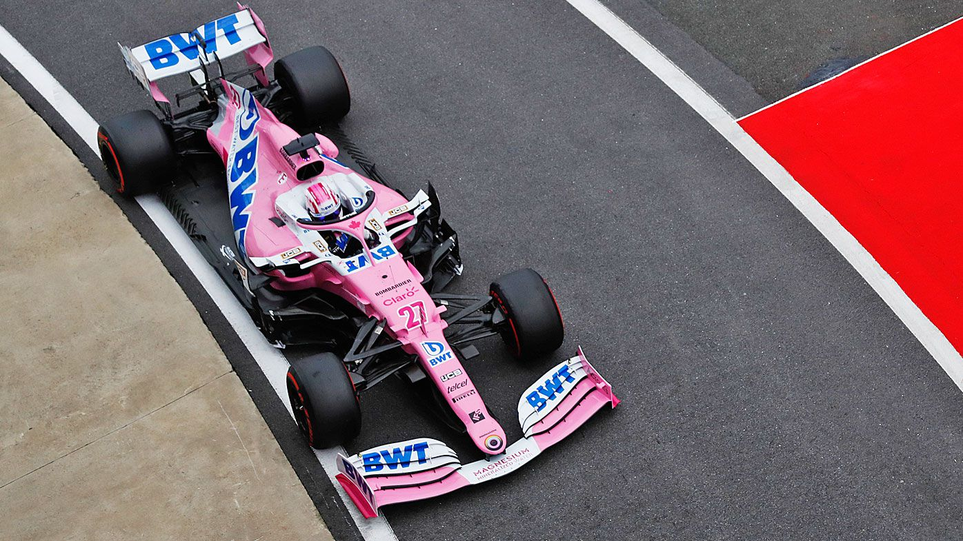 'That's BS': Formula One rocked by Racing Point copycat car controversy involving Mercedes