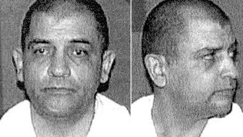 Jorge Villanueva has died while waiting for an execution date.