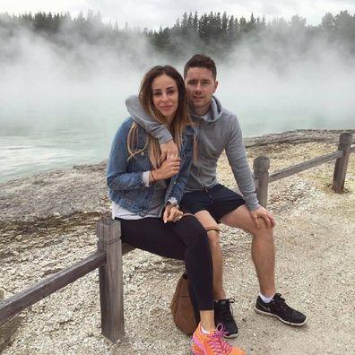 Susane and Daniel IVF
