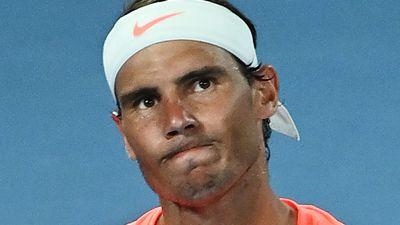 2. Rafael Nadal
