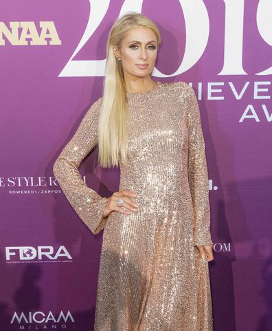 Paris Hilton claims to be related to Queen Elizabeth after shock DNA test