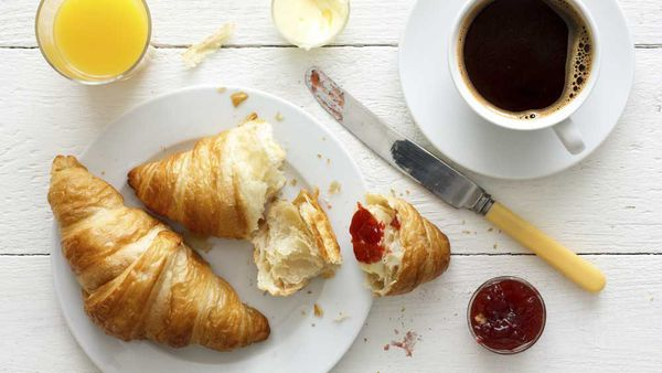 How to nail the perfect croissant. Image: iStock