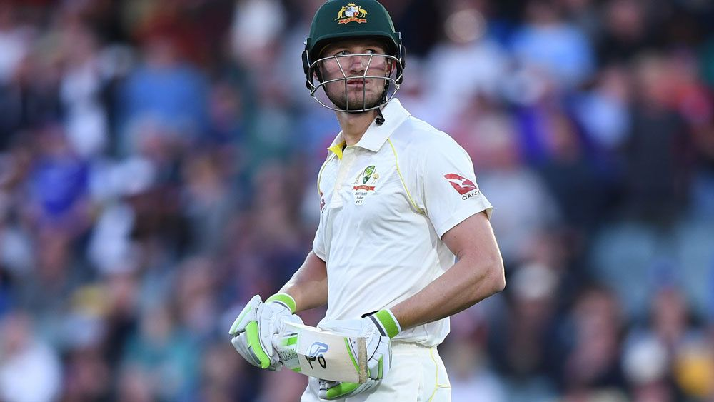 Image result for cameron bancroft