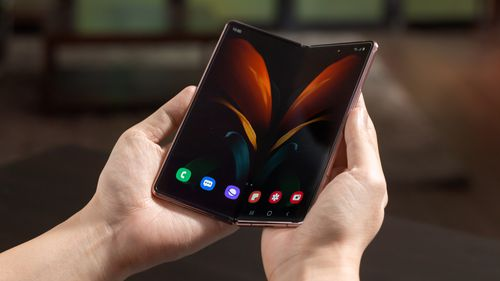 Samsung Galaxy Z Fold2 hands-on review: Design a big, beautiful step forward but not all the creases have been ironed out