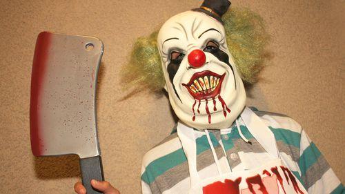 Creepy clowns threaten Halloween comeback with disturbing social media messages