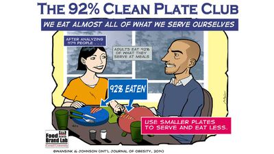 Polishing your plate