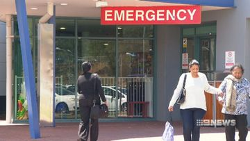 Emergency departments at our hospitals pushed to the brink