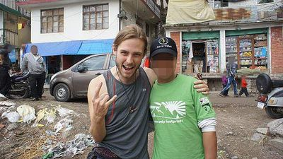 Cy Walsh allowed out for MS treatment