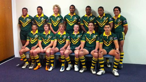 Brunning played for the Australian Combined High Schools team in 2011.