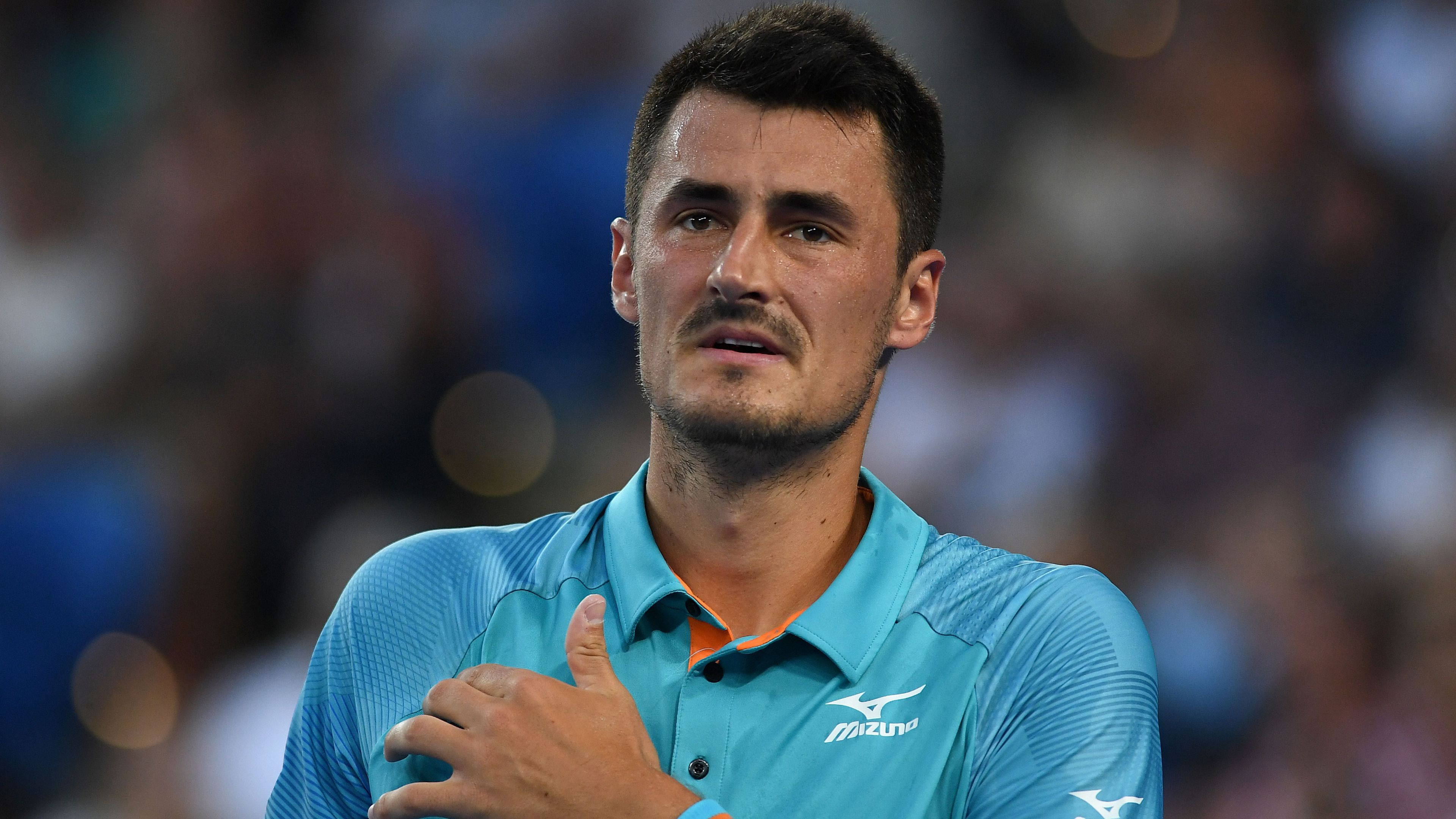 Comment: Why Lleyton Hewitt had every right to respond publicly to Bernard Tomic