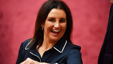 Farewell to Jacqui Lambie, Australia's most relatable pollie
