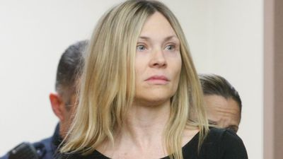 Melrose Place actress Amy Locane to serve more time for fatal crash
