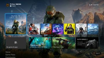 Xbox's new user experience is already available now for Xbox One users.