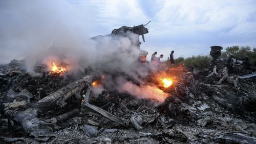 Australian families to sue airline and three countries over MH17