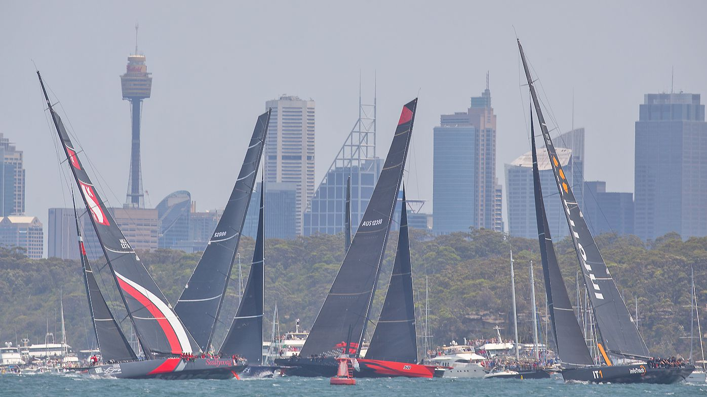 Sydney to Hobart organisers mull 'alternative race'