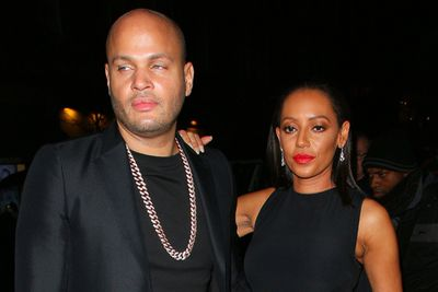 """Mel B's been mired by scandal this week ever since her hospitalisation for a mystery illness and her subsequent return to <i>X Factor UK</i> with a bruised cheek.<br/><br/>The Spice Girl's husband of seven years, Stephen Belafonte, has had to defend accusations of violence towards her... while the 39-year-old's mother and sister have begged on Twitter for answers.<br/><br/>With all the conflicting reports around, TheFIX has untangled the web of Mel's dramatic week.<br/><br/>Images: Getty. Author: Adam Bub. <b><a target=""""_blank"""" href=""""http://twitter.com/TheAdamBub"""">Follow on Twitter</a></b>."""