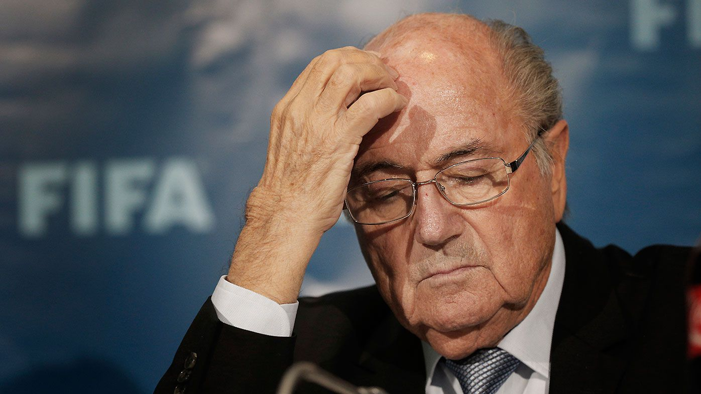 Former FIFA chief Sepp Blatter to attend World Cup this week