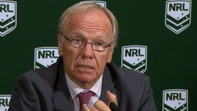 NRL news: Peter Beattie to meet with clubs over reform