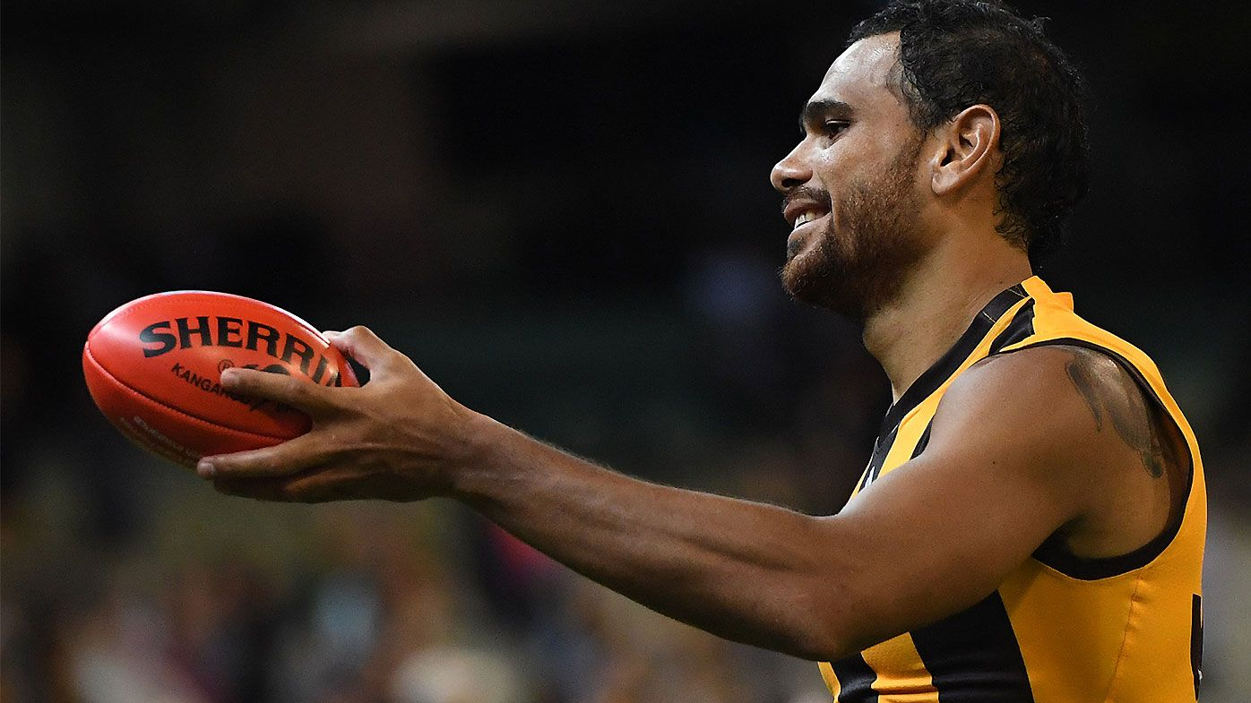 The contract loophole that could see Cyril Rioli playing for any AFL club
