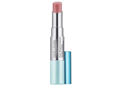 "<a href=""http://www.esteelauder.com.au/product/681/39701/Product-Catalog/Skincare/New-Dimension/Plump-Fill-Expert-Lip-Treatment"" target=""_blank"">New Dimension Plump + Fill Expert Lip Treatment, $70, Estee Lauder</a>"