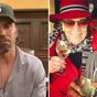 Criminal Minds star Shemar Moore breaks down while announcing mum's death