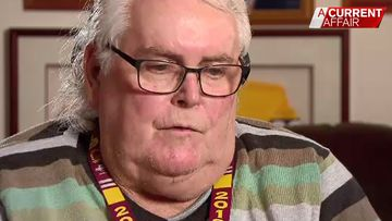 Routine repair leaves quadriplegic without lifeline to outside world