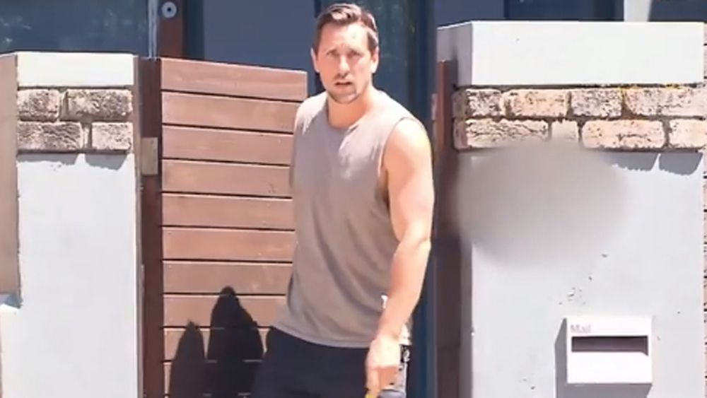 NRL: Mitchell Pearce meets with Roosters coach Trent Robinson amid Cooper Cronk signing news