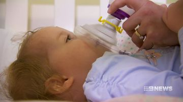 New asthma guidelines say babies under one shouldn't be treated.