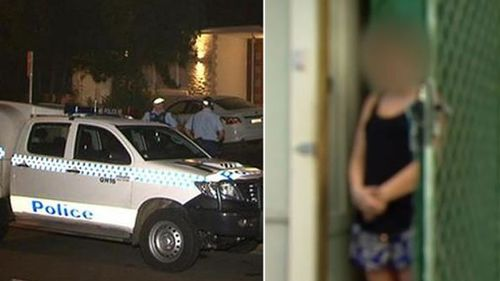 Man charged over alleged assault of pregnant mum in Seven Hills
