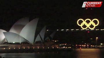 Sydney Olympics memorabilia up for grabs