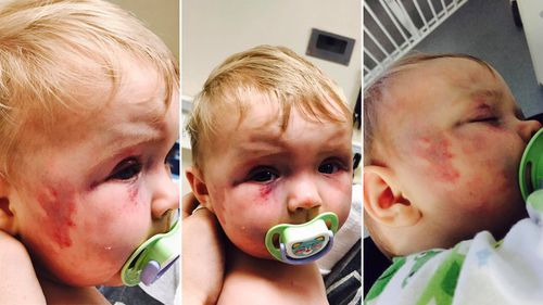 Adelaide woman escapes jail after bashing daughter