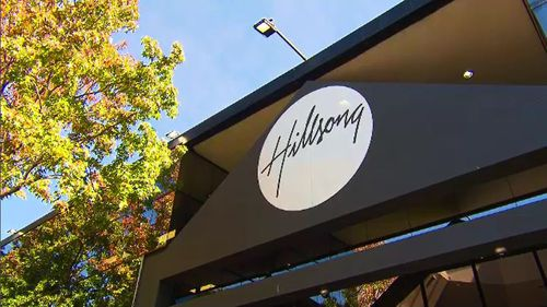 The Hillsong Church has become a global religious force.