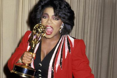 In a moment that practically guaranteed her Daytime Emmy for the year, Oprah held a town hall meeting on racism in Forsyth County, Georgia, renowned for being 95 per cent white. While the area was notorious for its racism (and some of that was on show in full force during the special), the majority of those present supported racial integration.