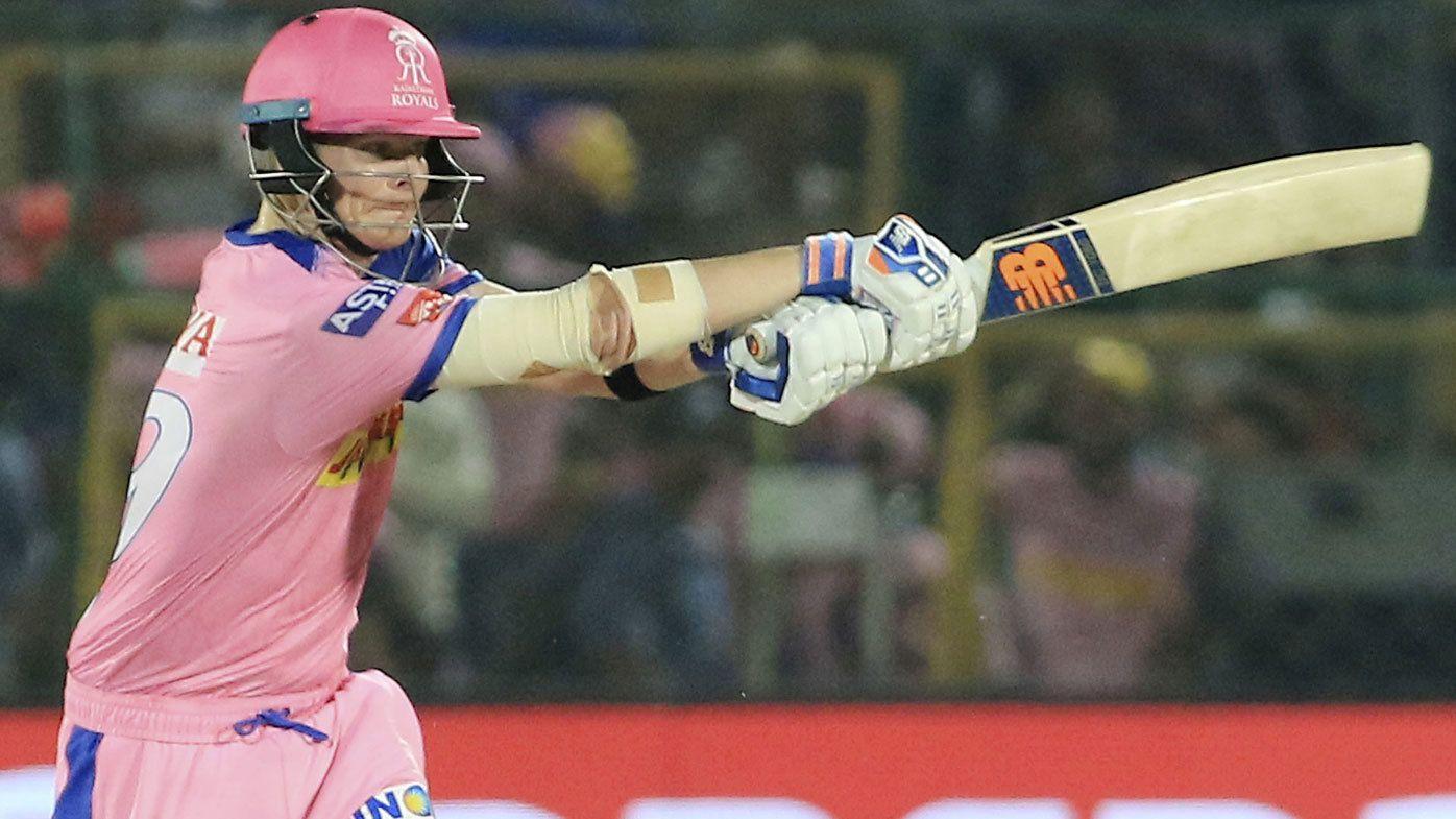 Ashton Turner registers record fifth successive duck in T20 cricket