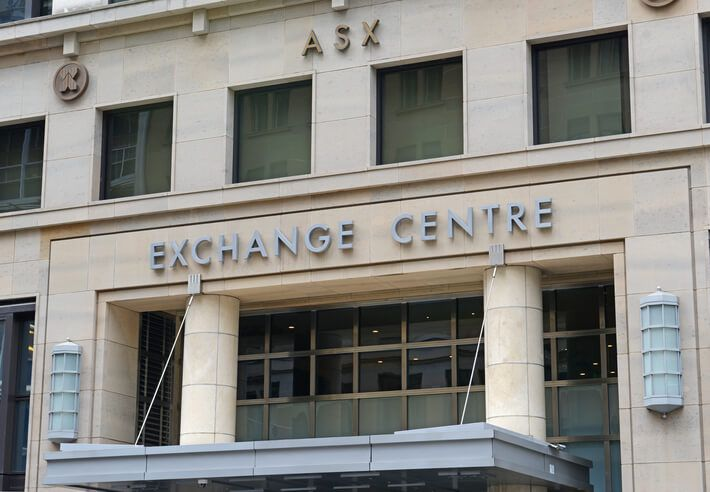 Australian Stock Exchange (ASX)