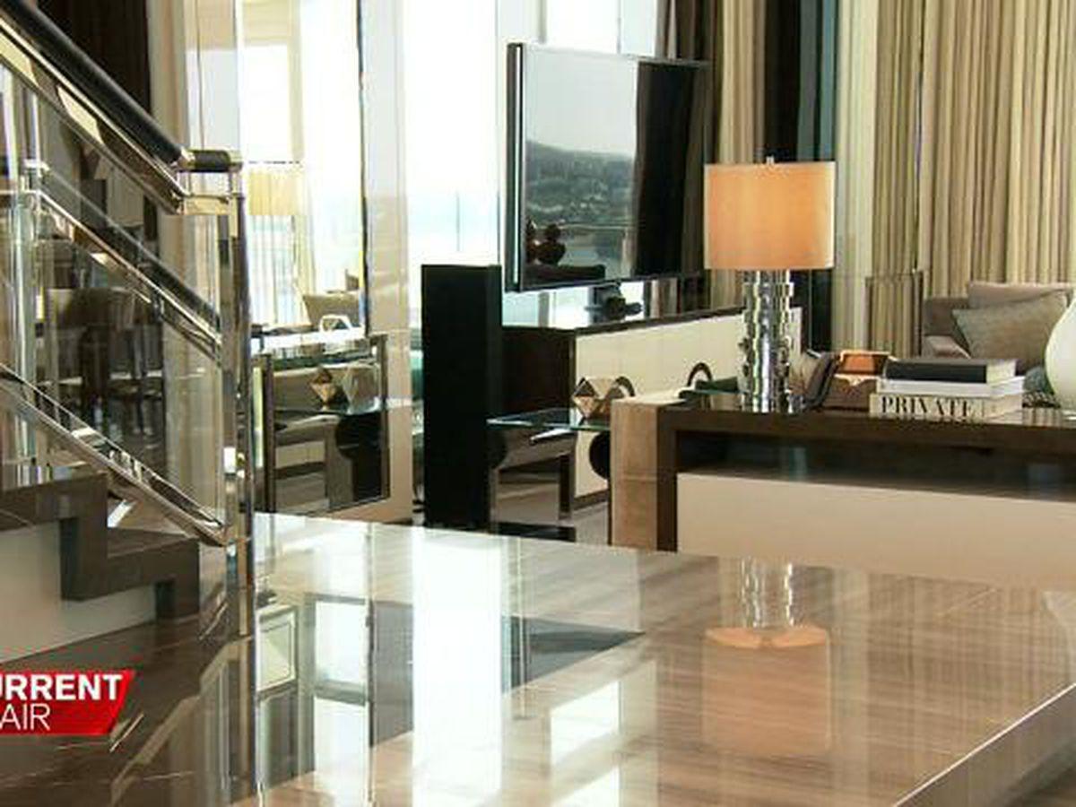 Inside Crown Towers New 25 000 Per Night Chairman S Villa 9travel
