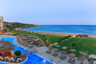 <strong>Elysium Resort &amp; Spa,&nbsp;Kallitheas</strong>