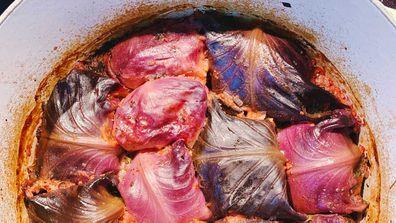 Alice Zaslavsky's other uses for cabbage