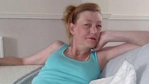 Dawn Sturgess was the first to fall ill after visiting a park in the quiet village of Amesbury. Picture: Supplied