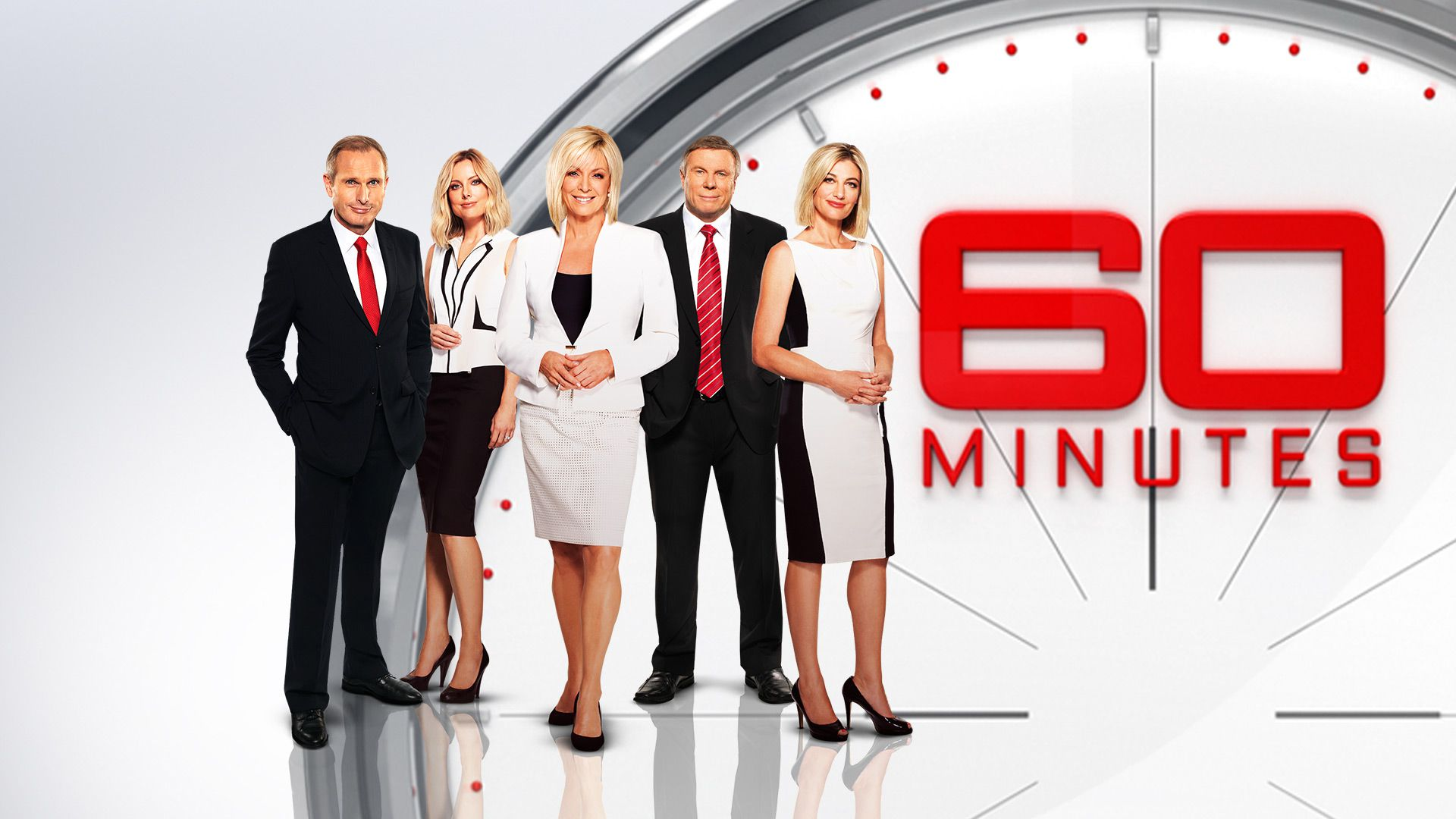 Send A Story 60 Minutes Extras 2016 Exclusive Content