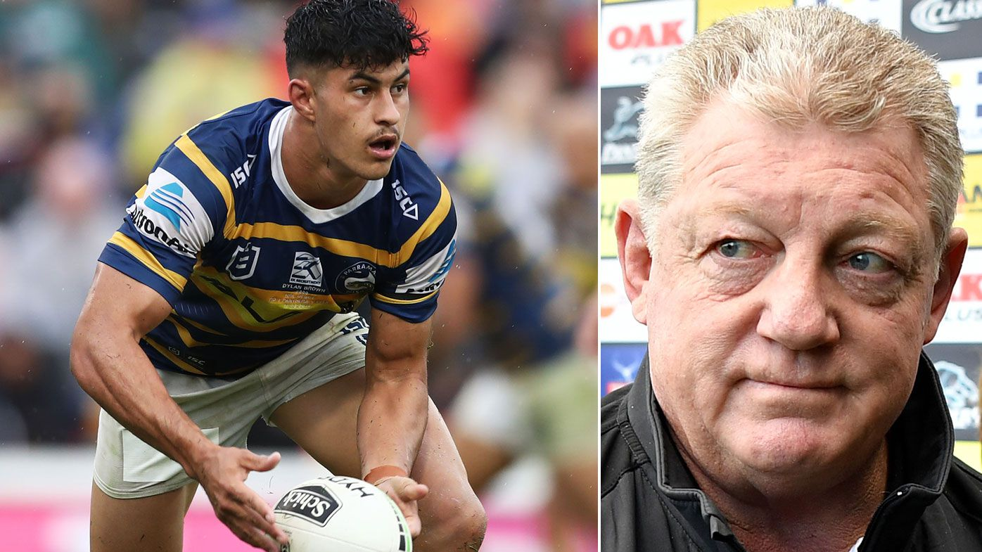 Phil Gould weighs in on Dylan Brown, modern NRL players, compared to his era